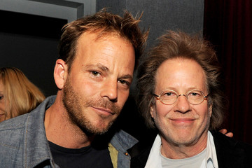 Steve Dorff 'The Motel Life' Screening in Beverly Hills