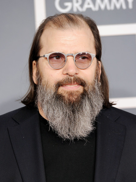 Steve Earle Net Worth