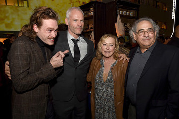 Steve Gilula Premiere Of Fox Searchlight Pictures' 'Three Billboards Outside Ebbing, Missouri' - After Party