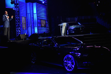 Steve Harvey 2015 Ford Neighborhood Awards Hosted by Steve Harvey
