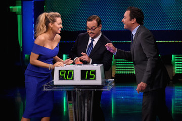 Steve Higgins Blake Lively Visits 'The Tonight Show Starring Jimmy Fallon'