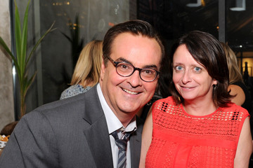 Steve Higgins Guests Attend 'The Awesomes' Season 3 Premiere Party and Screening