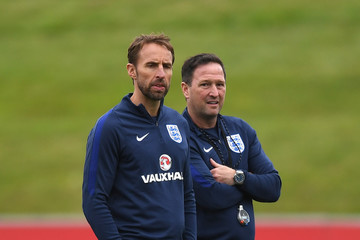 Steve Holland England Media Access