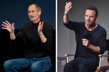 Steve Jobs (FILE) Biopic Roles Traditionally Lead As Award Season Begins With Golden Globe And SAG Nominations