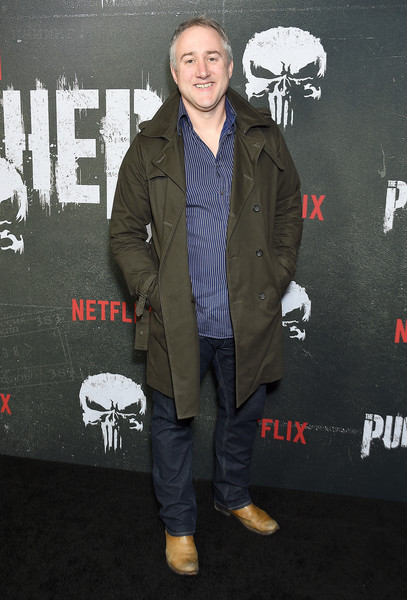 Marvel's 'The Punisher' Los Angeles Premiere - Arrivals []