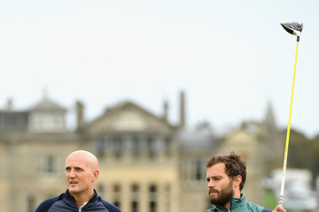Steve Martin Alfred Dunhill Links Championship - Previews