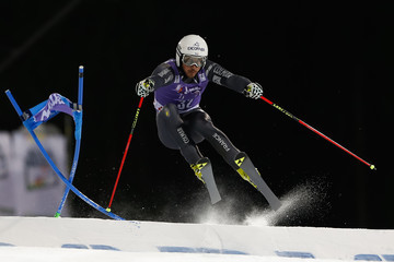 Steve Missillier Audi FIS Alpine Ski World Cup - Men's Parallel Giant Slalom