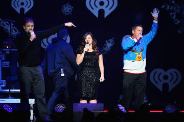 Steve-O 101.3 KDWB's Jingle Ball 2013 - SHOW