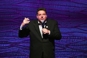 Steve Schirripa Keep Memory Alive's 21st Annual 'Power Of Love Gala' - Inside