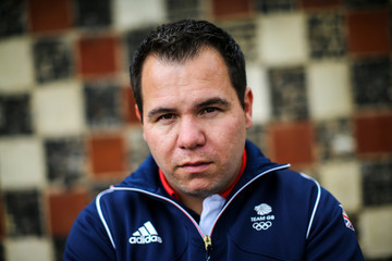 Steve Scott Announcement of Shooting Team Athletes Named in Team GB for the Rio 2016 Olympic Games