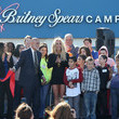 Steve Sisolak Nevada Childhood Cancer Foundation Britney Spears Campus Grand Opening