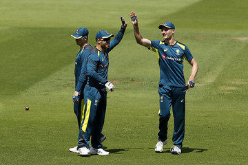 Steve Smith David Warner European Best Pictures Of The Day - July 29, 2019