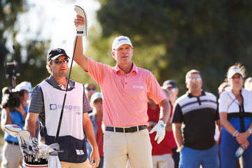 Steve Stricker Cologuard Classic - Round Two