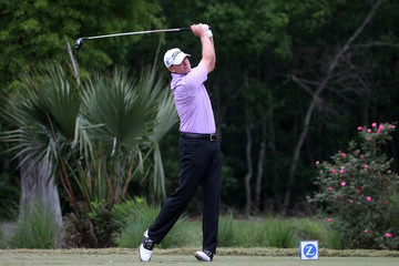 Steve Stricker Zurich Classic Of New Orleans - Round Two