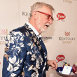 Steve Wilson The GREY GOOSE Lounge at the 142nd Running of the Kentucky Derby