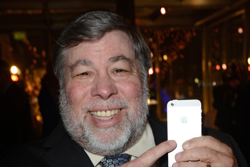 Steve Wozniak 'Best Brands 2013'