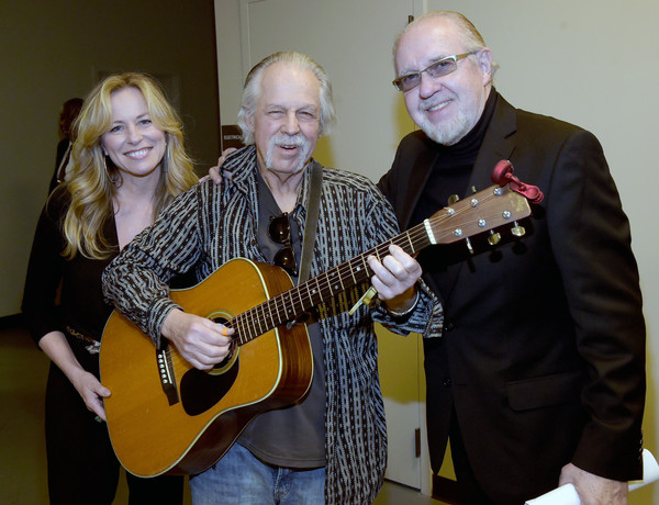 """Country Music Hall Of Fame And Museum Presents Listen To The Band: The Nashville Cats In Concert With Special Guests For """"Dylan, Cash, And The Nashville Cats"""" Exhibition Opening Weekend"""