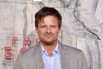 Steve Zahn Premiere Of National Geographic Documentary Films' 'Free Solo' At Jazz At Lincoln Center