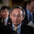 Steven Chu Obama Honors Winners Of The  Nat'l Medal Of Science, Technology, Innovation