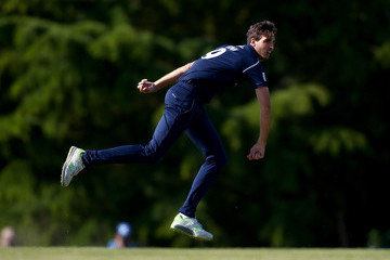 Steven Finn Middlesex vs. Essex - Royal London One-Day Cup