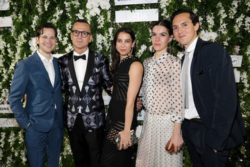 Steven Kolb Samsung 837 Hosts Official 2016 CFDA Fashion Awards After Party In NYC