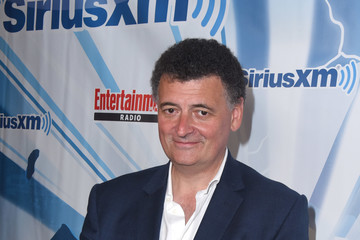 Steven Moffat SiriusXM's Entertainment Weekly Radio Channel Broadcasts From Comic Con 2017 - Day 3