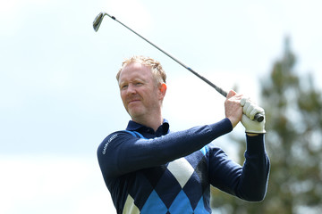 Steven O'Hara PGA Assistants Championship Scottish Qualifier
