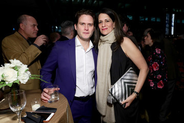 Steven Pasquale 2017 Steinberg Playwright Awards Honoring Ayad Akhtar And Lucas Hnath - Arrivals