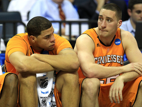 Steven Pearl and Brian Williams (basketball player) Photos ...