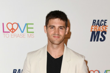 Steven R. McQueen 25th Annual Race To Erase MS Gala - Arrivals