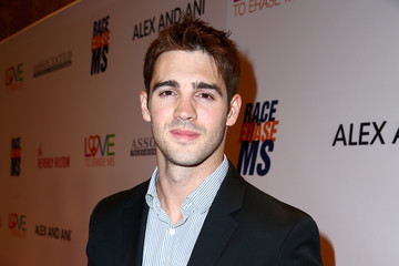 Steven R. McQueen 24th Annual Race To Erase MS Gala - Red Carpet