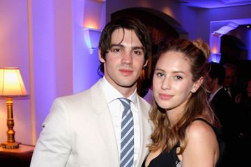 Steven R. McQueen 3rd Annual Sean Penn & Friends HELP HAITI HOME Gala Benefiting J/P HRO Presented By Giorgio Armani - Inside
