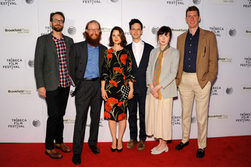 "Steven Schardt ""Men Go To Battle"" Premiere - 2015 Tribeca Film Festival"