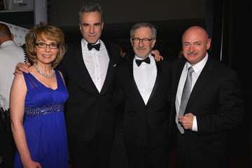 Steven Spielberg Daniel Day-Lewis TIME Magazine Honors Influential People of the World