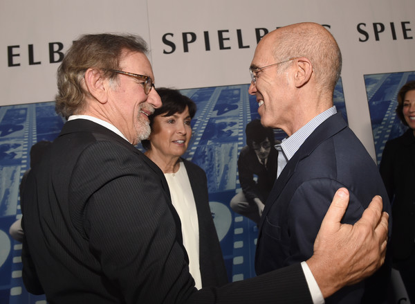 Premiere of HBO's 'Spielberg' - Red Carpet