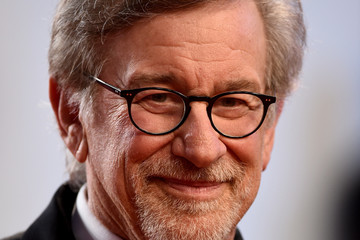 Steven Spielberg Red Carpet Portraits - The 69th Annual Cannes Film Festival