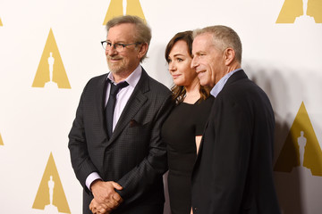 Steven Spielberg 88th Annual Academy Awards Nominee Luncheon - Arrivals