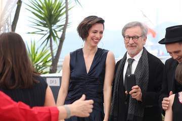 Steven Spielberg 'The BFG' Photocall - The 69th Annual Cannes Film Festival