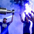 Steven Stamkos European Best Pictures Of The Day - October 01