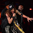Steven Tyler 62nd Annual GRAMMY Awards - Inside