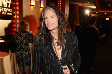 Steven Tyler CASAMIGOS Tequila At The Hollywood Film Awards