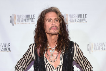 Steven Tyler 49th Annual Nashville Film Festival - 'Steven Tyler: Out On A Limb' World Premiere - Opening Night