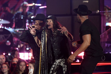 Steven Tyler Darryl 'D.M.C.' 62nd Annual GRAMMY Awards - Show