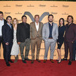 Steven Williams Paramount Network's 'Yellowstone' Season 2 Premiere Party At Lombardi House