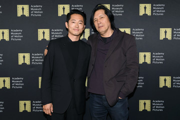 Steven Yeun The Academy Museum Of Motion Pictures Celebration At TIFF