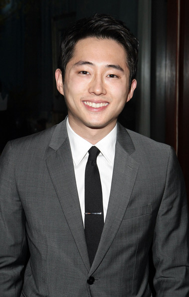 Steven Yeun - Gallery Colection