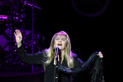 Singer/songwriter Stevie Nicks performs during the grand opening of Park Theater at Monte Carlo Resort and Casino on December 17, 2016 in Las Vegas, Nevada.