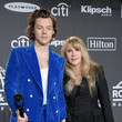 Stevie Nicks 2019 Rock & Roll Hall Of Fame Induction Ceremony - Press Room