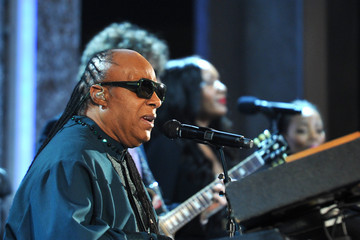 Stevie Wonder 45th NAACP Image Awards Presented By TV One - Show
