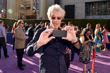 Stewart Copeland Premiere of Disney-Pixar's 'Inside Out' - Red Carpet